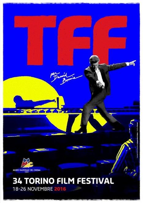 Il Torino Film Festival rende omaggio a David Bowie