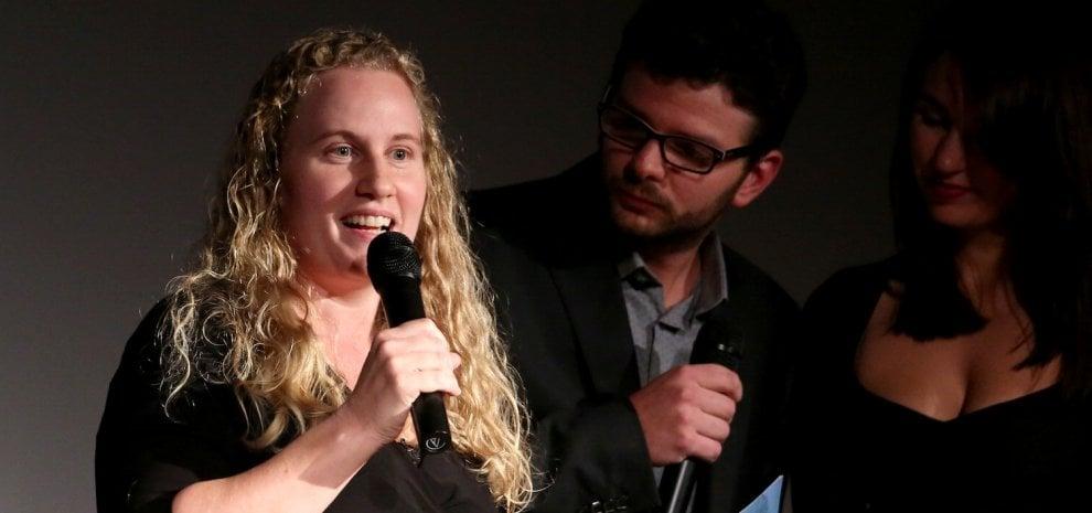 PerSo Film Festival, trionfa Ingrid Kamerling con 'Vivian, Vivian'