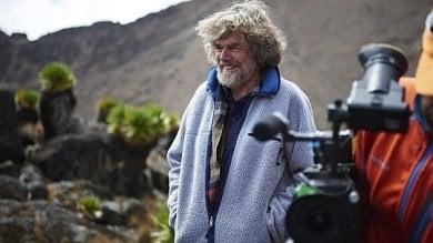 Reinhold Messner diventa regista: La verità è più forte di Hollywood