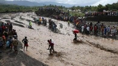 """Uragano Matthew, le Ong in aiuto  alle popolazioni colpite: """"Manca l'acqua """""""