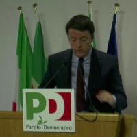 Direzione Pd, Renzi: