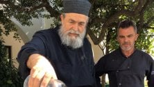 Via dalla crisi economica: la ripresa parte dai monaci del Monte Athos