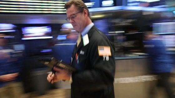 I mercati aspettano la stretta Fed. Samsung blocca il Galaxy Note 7, crollo in Borsa