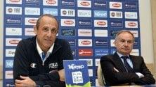 Basket, avanti con Messina: sarà ct azzurro anche agli Europei