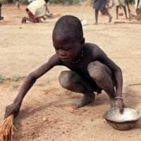 La lotta contro la fame fa progressi tra tante difficoltà