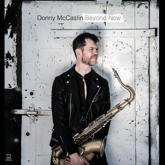 Donny McCaslin e l'omaggio a Bowie