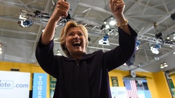 """Michael Walzer: """"Hillary Clinton è destinata a vincere ma la rabbia lascerà il segno"""""""