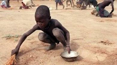 La lotta contro la fame fa progressi   mappa