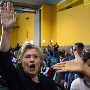 """Dagli ufo a Chelsea """"viziata"""", i nuovi """"leaks"""" che imbarazzano Clinton"""