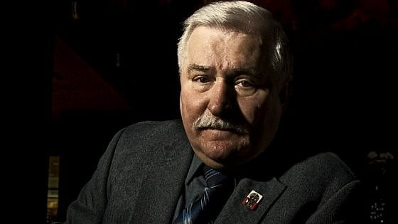 """Polonia, Walesa: """"La linea dura di Kaczynski è un pericolo per l'Europa intera"""""""