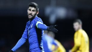 Under21, Lituania-Italia 0-0: azzurrini qualificati all'Europeo