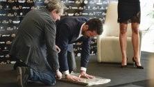 Juventus, Buffon vince il Golden Foot: Ora vinciamo altro...