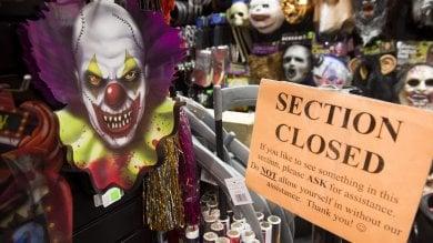 Travestiti da horror-clown, ma non per ridere: dagli Usa all'Europa scatta la paura
