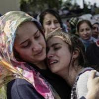 Donne yazide dimenticate dalla comunità internazionale, dopo la schiavitù