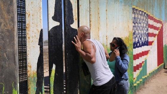 Lungo il muro dove i sogni rimbalzano