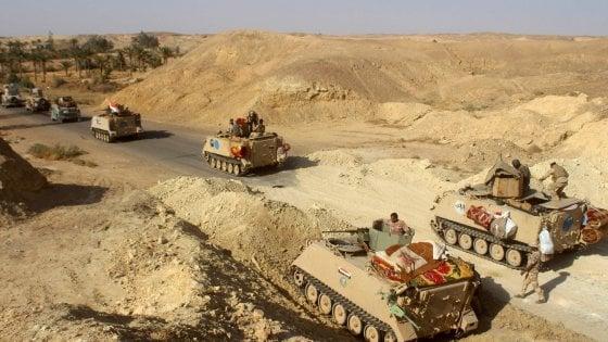 "Tensione Turchia-Iraq, Baghdad a Erdogan: ""La vostra è aggressione"""