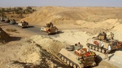 Tensione Turchia-Iraq, Baghdad a Erdogan: La vostra è aggressione