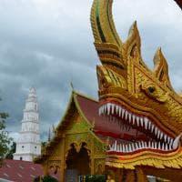 Thailandia, turismo ecosolidale nelle comunità locali