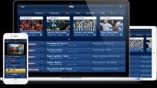 Arriva SkyGo Plus, film  e serie tv si possono guardare anche offline