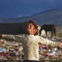 Montenegro, l'UE finanzia la rivalutazione di un campo Rom e un centro per