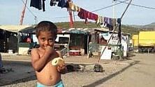 L'UE finanzia  la rivalutazione  di un campo Rom  e un centro  per richiedenti asilo   di RICCARDO DI GRIGOLI