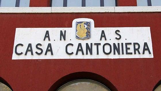 Anas, Case cantoniere: più tempo per presentare le offerte