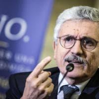 Referendum, il No: da Fini a Pomicino, in fila le vecchie glorie della Prima Repubblica
