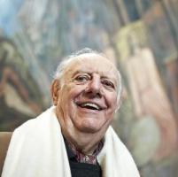 È morto Dario Fo, premio Nobel per la letteratura, uomo delle arti a tutto tondo