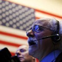 La Fed avvicina il rialzo dei tassi: in calo le Borse europee