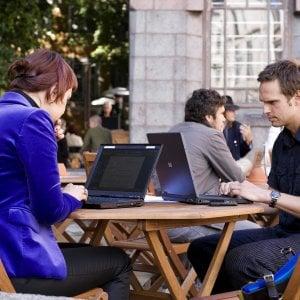 Smart working da grandi imprese, le piccole restano ancora indietro