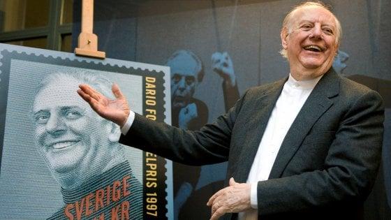Addio a Dario Fo, premio Nobel per la letteratura, uomo delle arti a tutto tondo