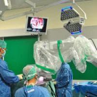 Torino, ricreato femore con omero donato su un bimbo con tumore osseo