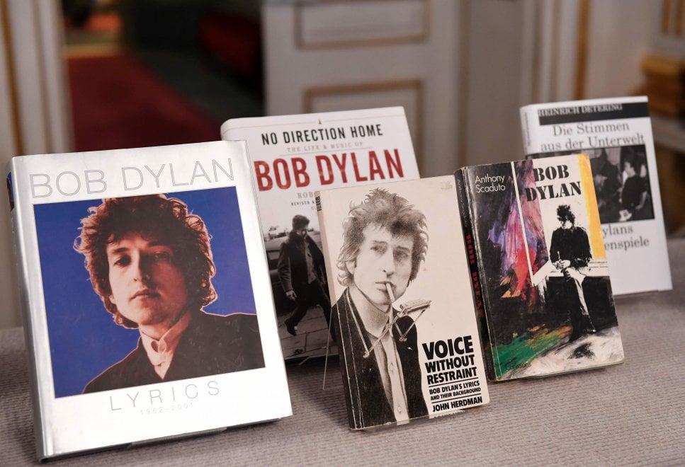 Bob Dylan, 60 anni di musica, e un Premio Nobel per la letteratura