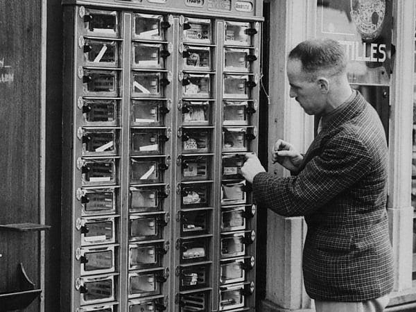 Il distributore automatico viaggia verso i 65 anni e vale 3,4 miliardi l'anno