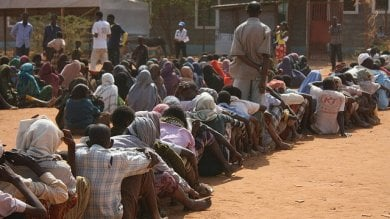 """Dadaab, """"Il ritorno dei rifugiati in Somalia  è inumano e irresponsabile""""  L'86% non vuole tornare nel proprio Paese"""