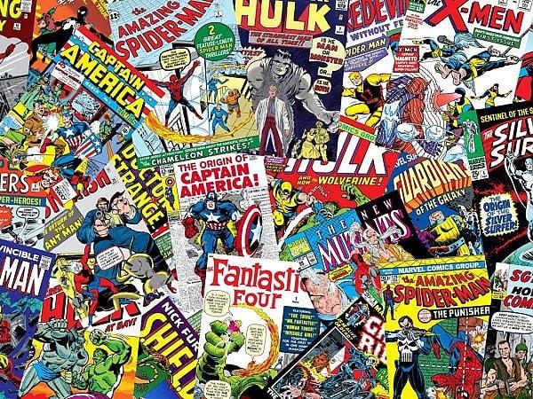 I fumetti conquistano l'Italia, il mercato vale 200 milioni di euro