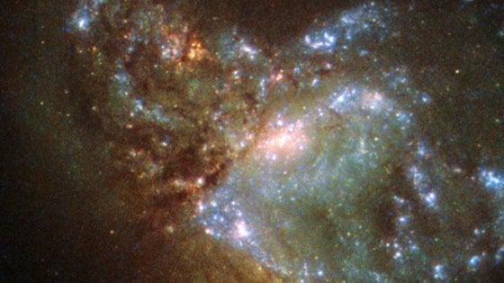 Quante sono le galassie nell'Universo? Duemila miliardi