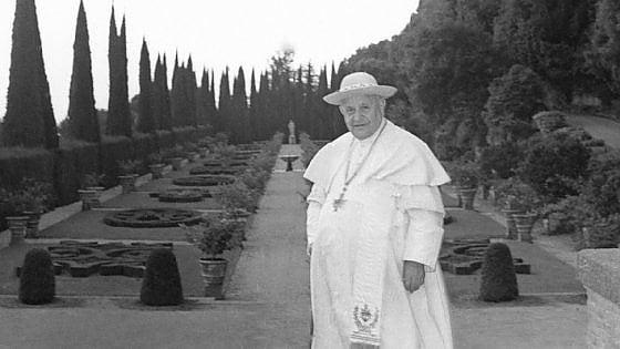 Castel Gandolfo, addio: la rinuncia di Papa Francesco al buen retiro