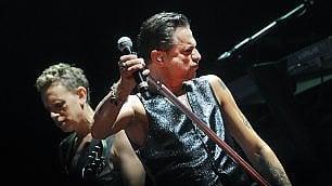 Depeche Mode, l'intervista. Per molti siamo uno stile di vita