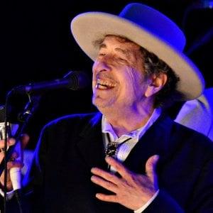"""Nobel a Dylan,  Obama: """"Uno dei miei poeti preferiti"""""""