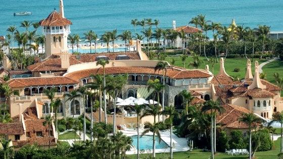 La proprietà da sogno di Mar-a-Lago di Trump sta perdendo valore?