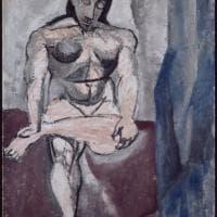 Verona. I capolavori di Picasso dal Musée parigino