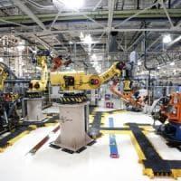 Fca doppia il mercato europeo dell'auto: cresce del 14,2% a settembre