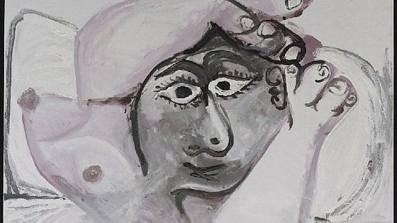 Verona rivive le ossessioni di Pablo Picasso