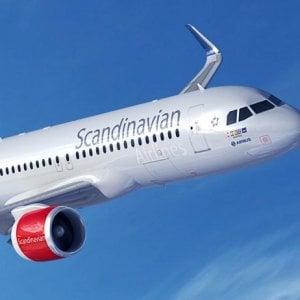 Svezia e Norvegia privatizzano la storica Scandinavian Airlines