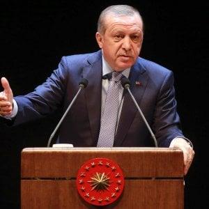 Turchia,  arriva il referendum per dare più poteri a Erdogan
