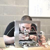 Un milione di artigiani, la nuova manifattura nasce in città