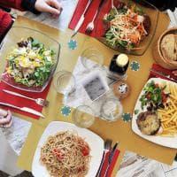 Nudging contro spreco di cibo, l'esperimento della foodie bag