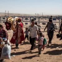 Mosul, l'attacco anti-IS potrebbe provocare 1 milione di profughi