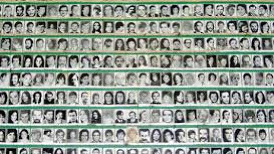 """""""Fecero sparire 23 cittadini di origine italiana"""", chiesti 30 ergastoli per gli ex dittatori dell'America Latina"""